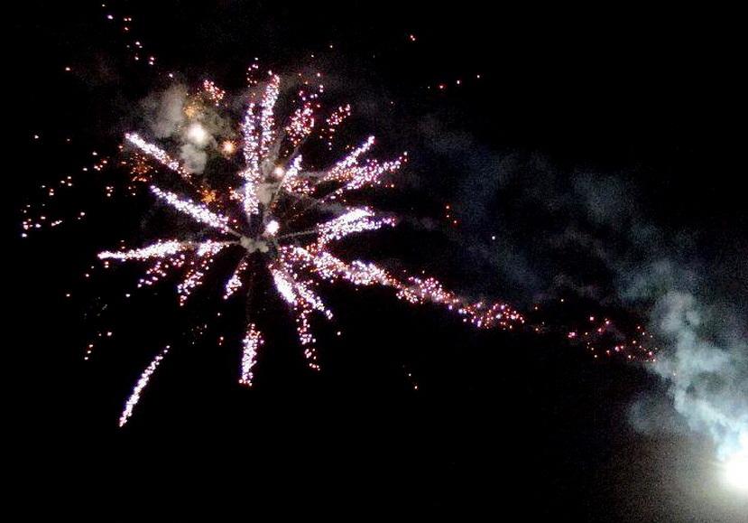 artificii la mare inaltime 14